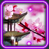 Japan Spring Sakura LWP