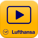 Lufthansa Entertainment icon