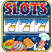 Happy Kitchen Slot Machine
