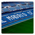 Madrid Bernabeu Chants logo
