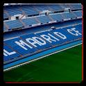 Madrid Bernabeu Chants logo
