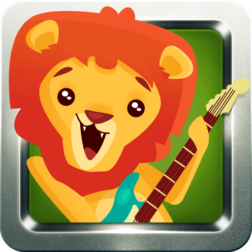 Animal Orchestra for Kids LOGO-APP點子