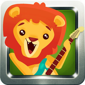 Animal Orchestra for Kids 教育 App LOGO-硬是要APP