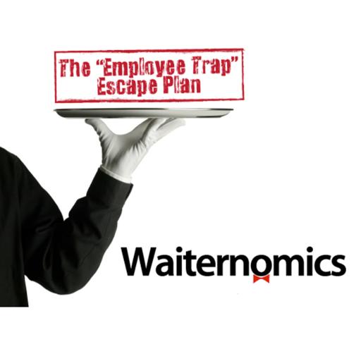Waiternomics 商業 App LOGO-APP試玩