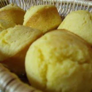 Cornbread Muffins II.