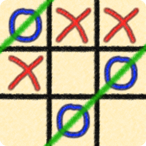 環面遊戲 LOGO-APP點子