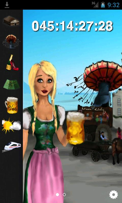 Wiesn 2013 - Oktoberfest 2013 - screenshot