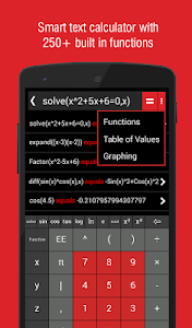 AutoMath Photo Calculator v2.6
