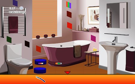 Rest Room Escape Games 2.1.0 screenshot 957108