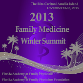 FAFP 2013 Winter Summit