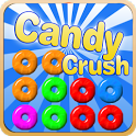 Candy Crush popstar deluxe icon