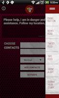 Screenshot of VithU: V Gumrah Initiative