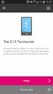 Smartphone Hilfe- screenshot thumbnail