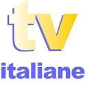Italian TV Television Trial logo
