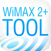 NEC WiMAX 2+ Tool for Android