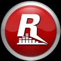 Rhythm Runner Free logo