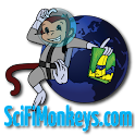 SciFi Monkeys icon