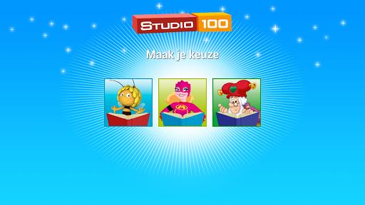 Studio 100 E-books