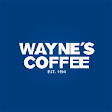Wayne's Coffee logo