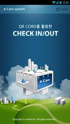 e-Care System