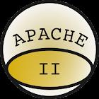 APACHE II Free icon
