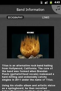 TITUS - screenshot thumbnail