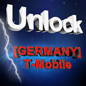 Unlock [GERMANY] T-Mobile