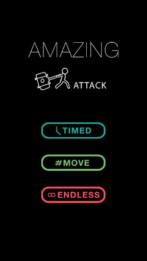 Amazing Attack
