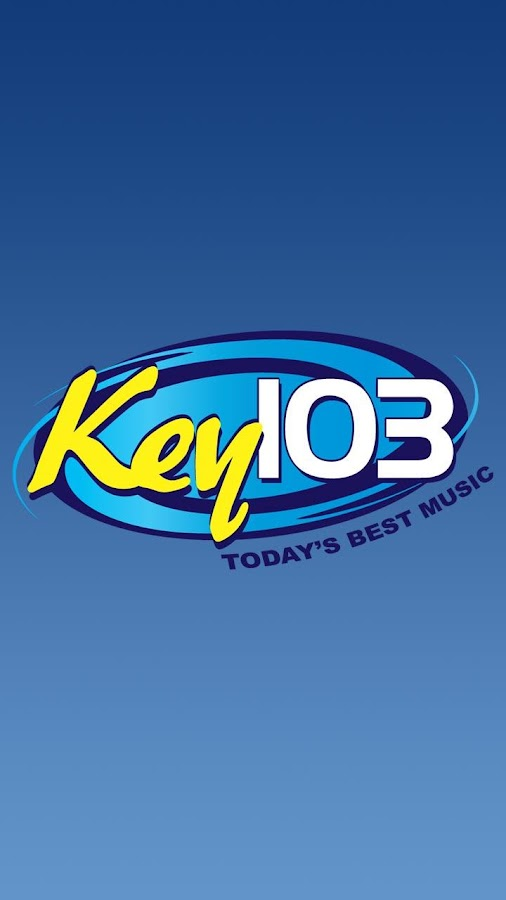 Key 103 - screenshot