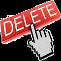 Delete Me icon