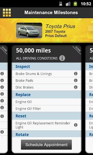 Tires Plus screenshot