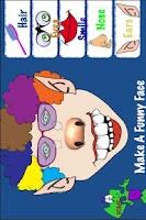 Screenshot of Kids Play House II