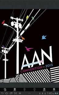 2013 AAN Convention Miami- screenshot thumbnail