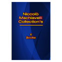 Niccolo Machiavelli Collection logo