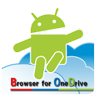 Browser for OneDrive(SkyDrive) icon