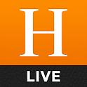 Handelsblatt Live icon