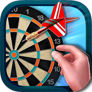 Darts 3D for PC and MAC
