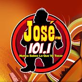 Jose KNVO 101.1