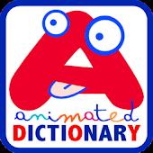 ABCD... Animated Dictionary