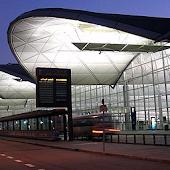 Hong Kong Airport Flight Info