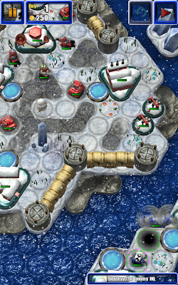 Great Little War Game 2 - screenshot