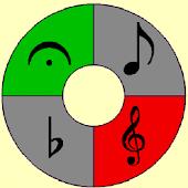 Preguntas Teoría Musical