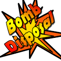 Bomb Disposal Game icon