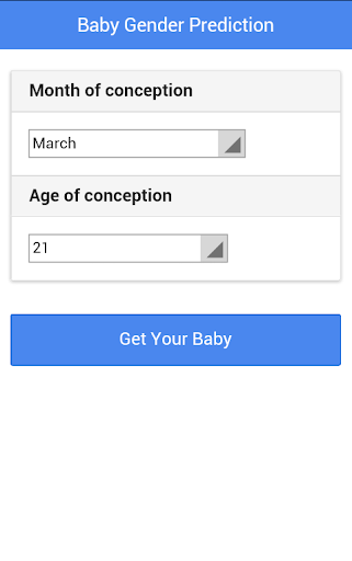 BabyGenderPrediction