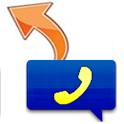 [무료]운전중 스마트통신 (아이나비) icon
