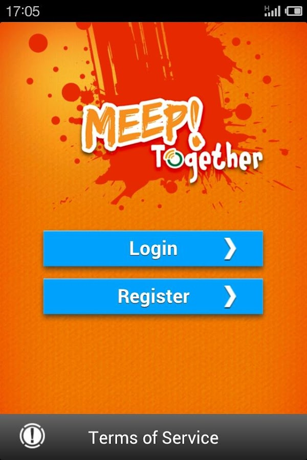MEEP! Together- screenshot