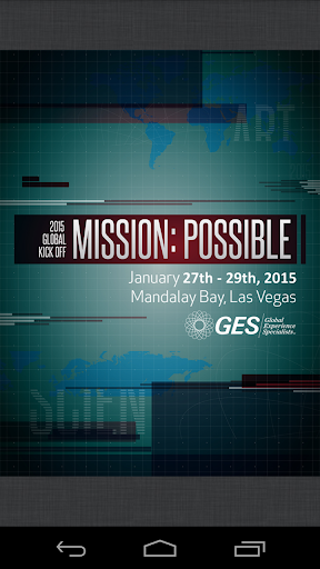 GES Mission Possible
