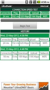 UltraTools Mobile v1.1- screenshot thumbnail