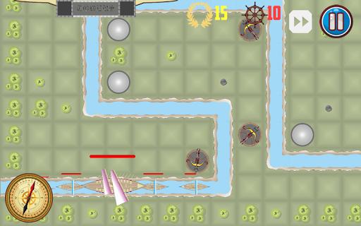 玩策略App|Pacific Defence免費|APP試玩
