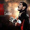 Iker Casillas Wallpapers icon